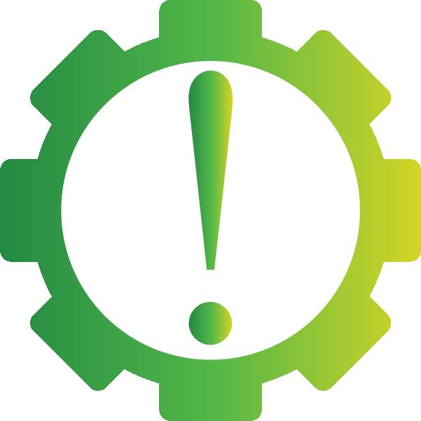 Problem Icon v2